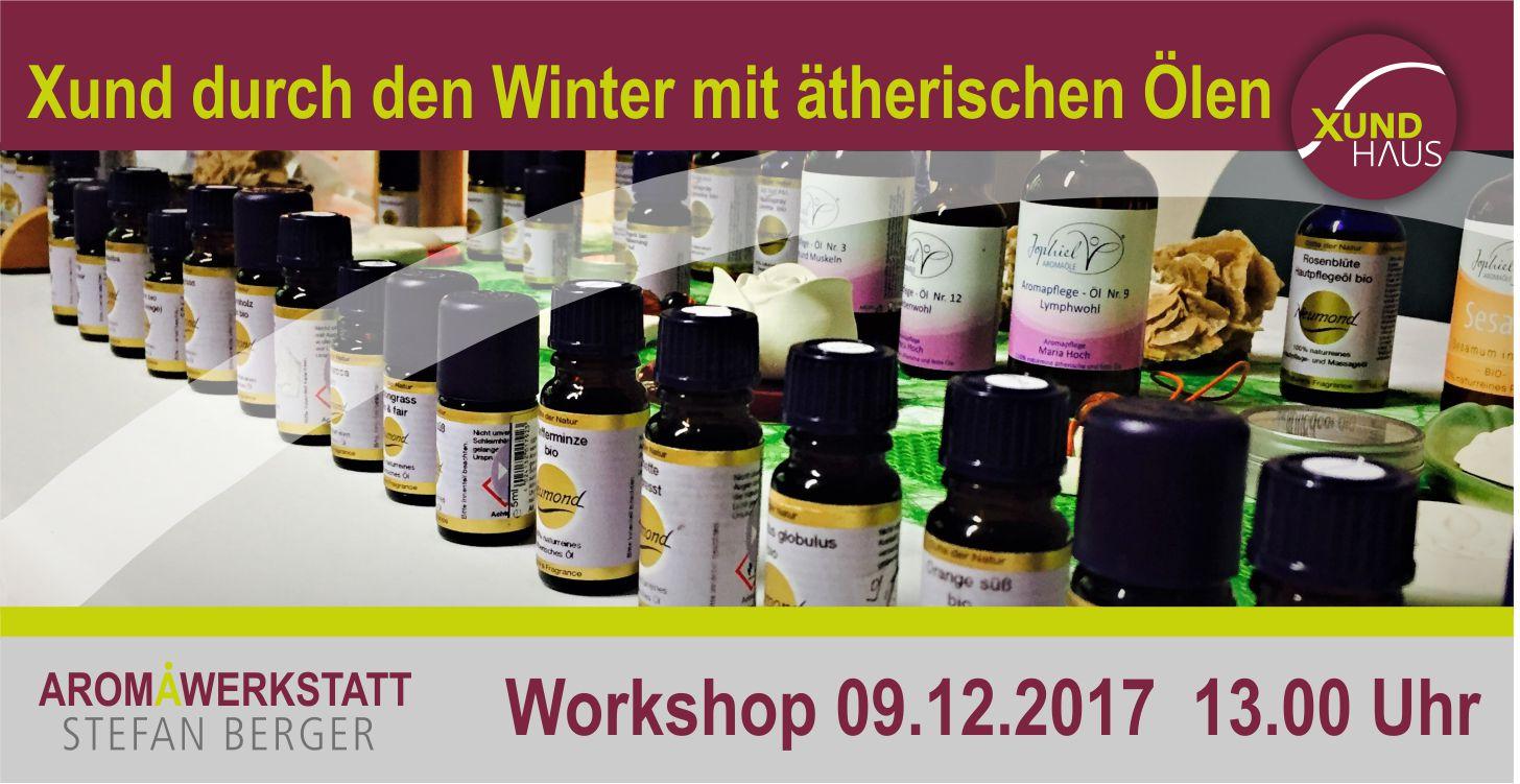 Ätherische Öle Erkältung Balsam Aromatherapie Husten Schnupfen